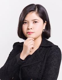 锦华装饰设计师-杨爱芬