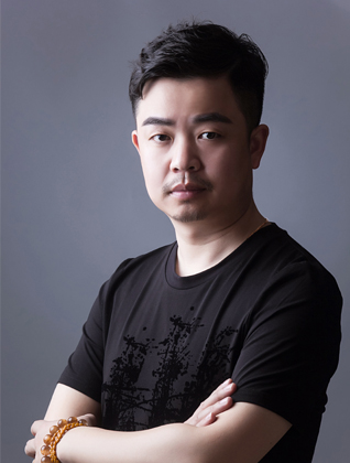 錦華裝飾設計師-張凱