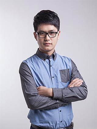 真人线上娱乐设计师-徐小龙