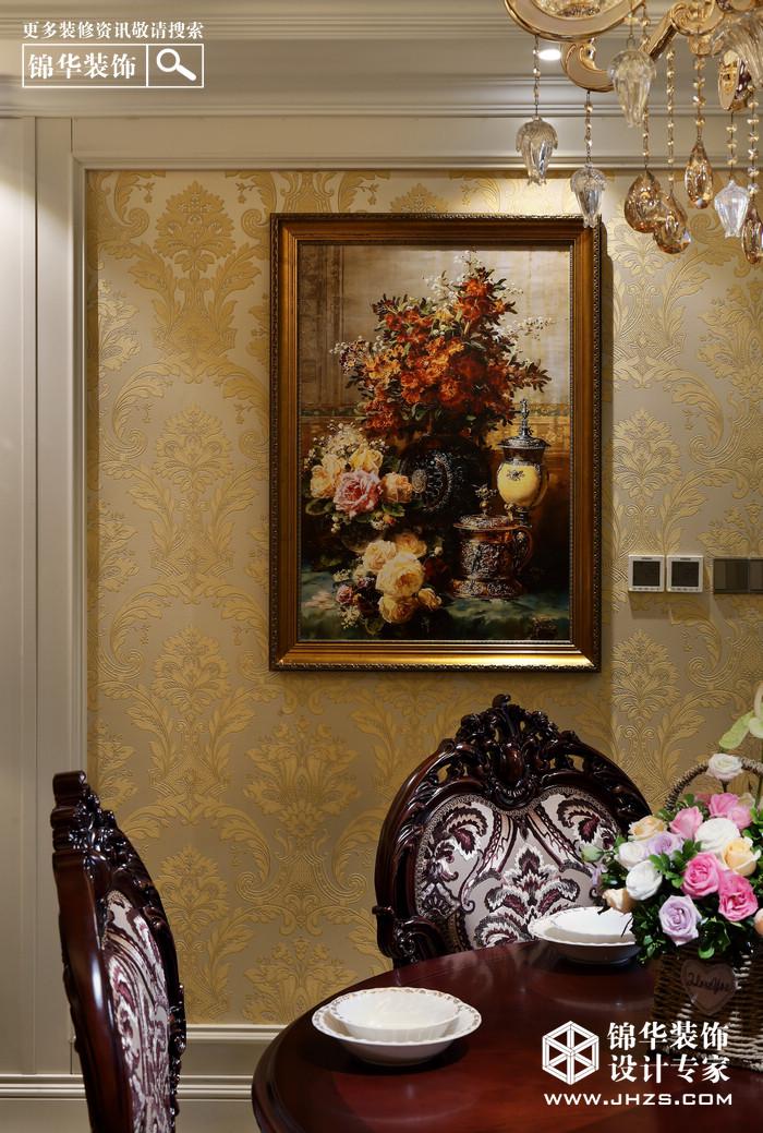 欧式花纹瓷砖描金