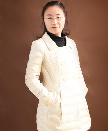 锦华装饰设计师-刘丽丽