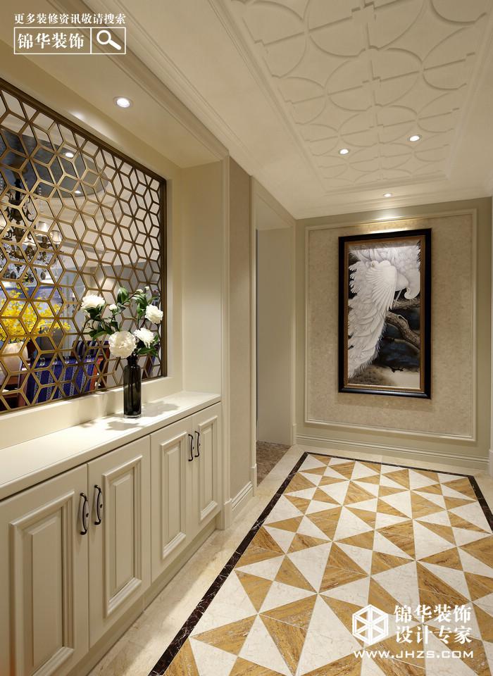 融侨玫瑰纪澳门银河手机版-三室两厅-欧式古典