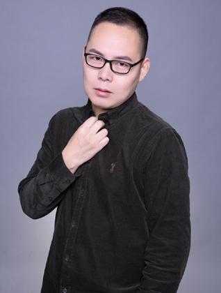 锦华装饰设计师-杨明松|首席