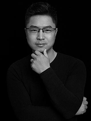 錦華裝飾設計師-龔建波|首席