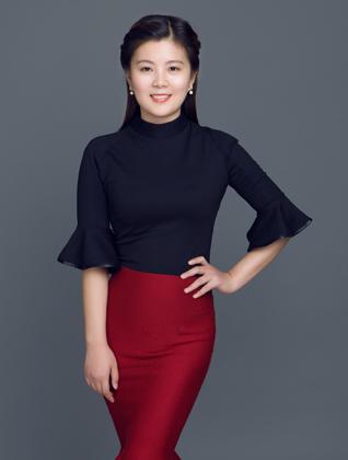 锦华装饰设计师-谈文青