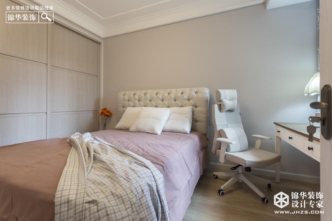 雅居設計-紫峰公館裝修-兩室兩廳-東南亞