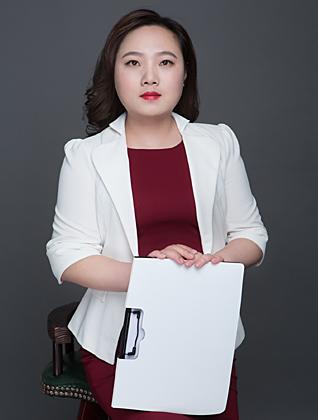 锦华装饰设计师-蒋金蓝