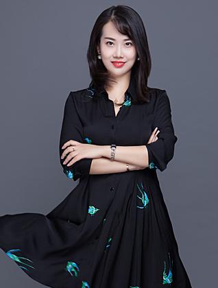 锦华装饰设计师-江姗姗