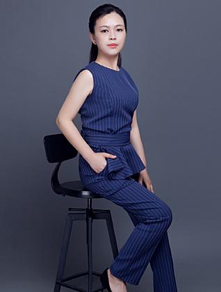 锦华装饰设计师-李云霞