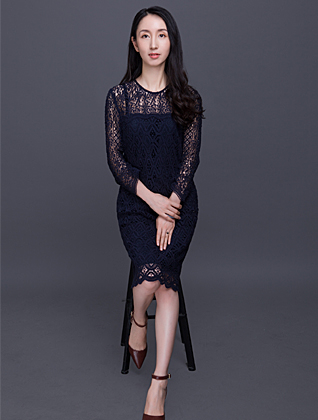 锦华装饰设计师-秦岭