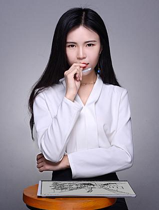 锦华装饰设计师-高静