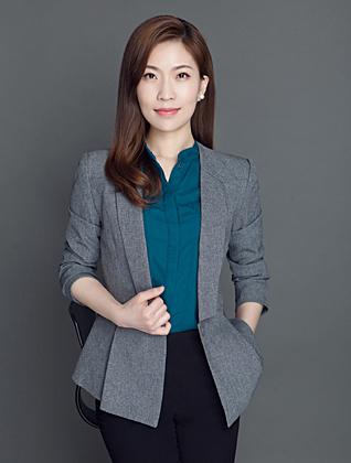 锦华装饰设计师-庄雯