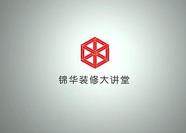 新中式风格-中式过道设计