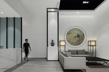 新古典-紅星大宅-大戶型-318平米