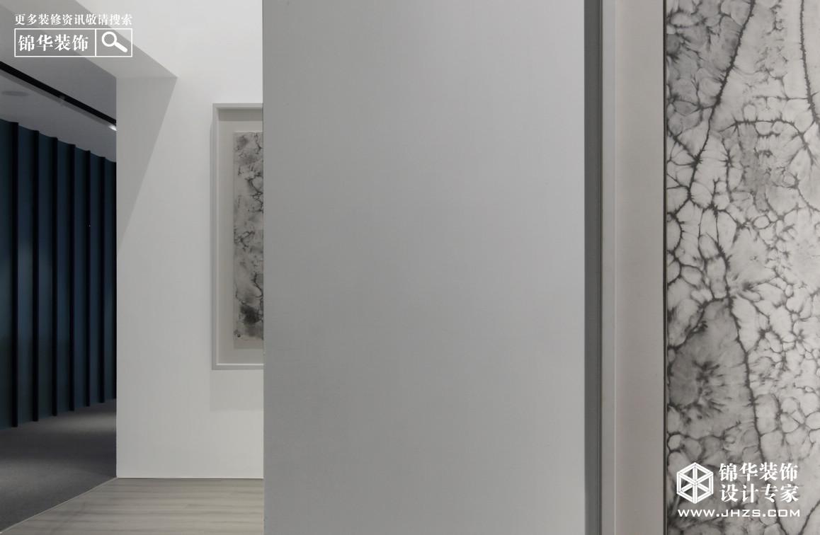 红星大宅设计中心-《墨白》装修-大户型-新古典