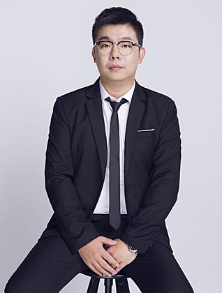 锦华装饰设计师-李钢