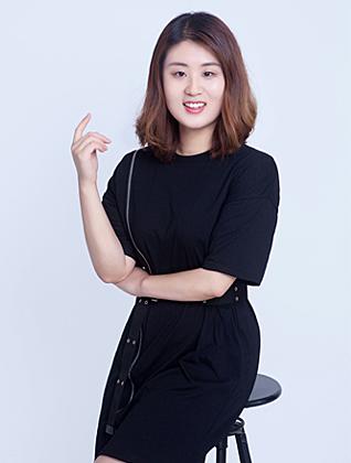 锦华装饰设计师-王莹