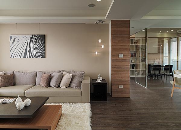 日式-港龍公寓-四室兩廳-140平米