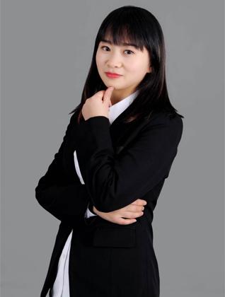 锦华装饰设计师-李娟