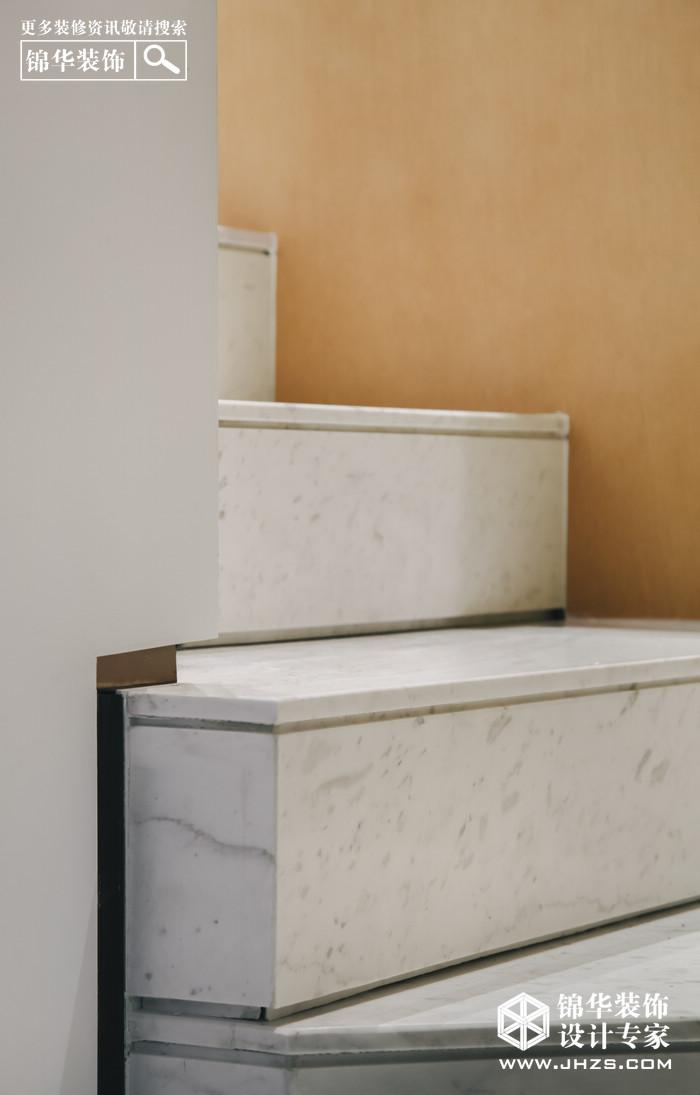 和静·王宅装修-跃层复式-现代简约
