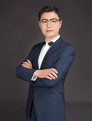 錦華裝飾設計師-錢晨飛