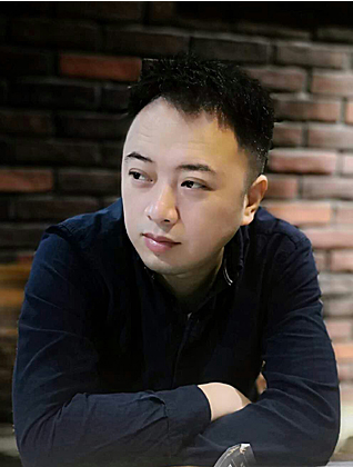 锦华装饰设计师-戴辉军