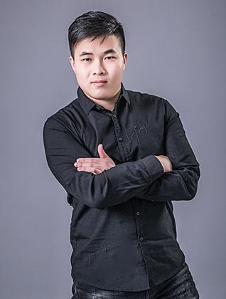 锦华装饰设计师-干祥龙