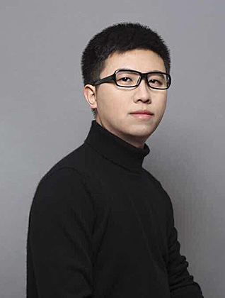 锦华装饰设计师-潘佳伟