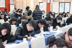 2018南京大区设计体系专场技能培训圆满落幕