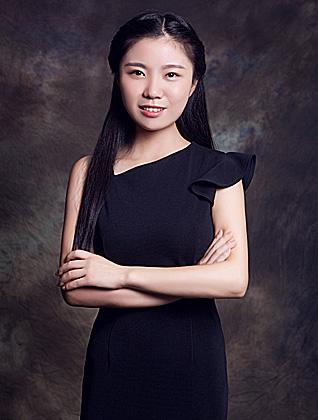 锦华装饰设计师-刘晨夕