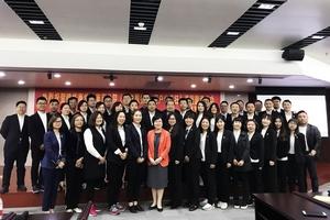 奔跑2018——开户送体验金68商学院观摩课程完满结束