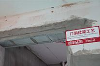 50等边镀锌角钢过门梁,安全、耐久