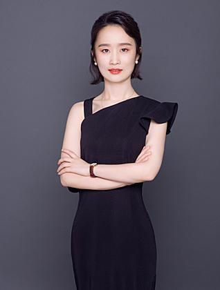 锦华装饰设计师-顾胜男