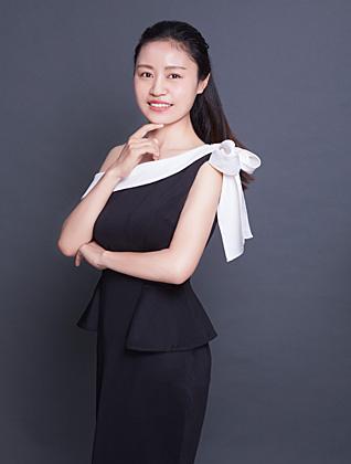 锦华装饰设计师-杜如萍
