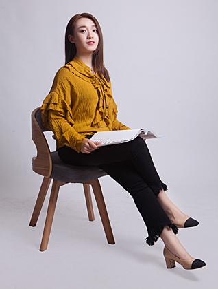 乐投手机版装饰设计师-王思琪