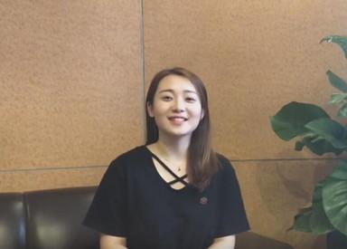 【锦华设计明星】王思琪