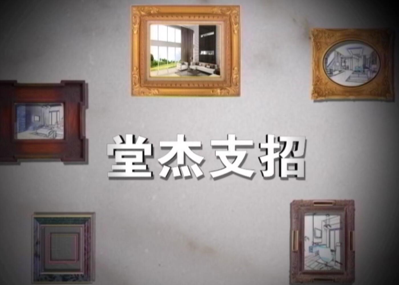 堂杰支招-金地湖城艺境(一)