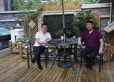 堂杰支招-宏图上水庭院(四)