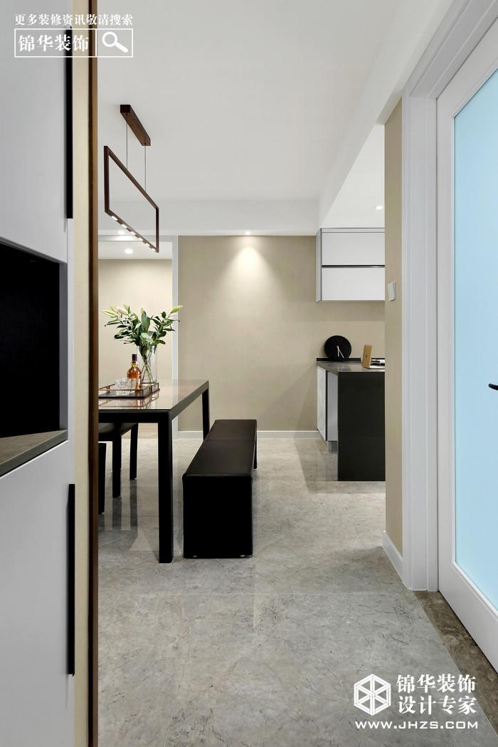 南京九华山18-1号装修-三室两厅-现代简约
