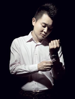 锦华装饰设计师-朱海