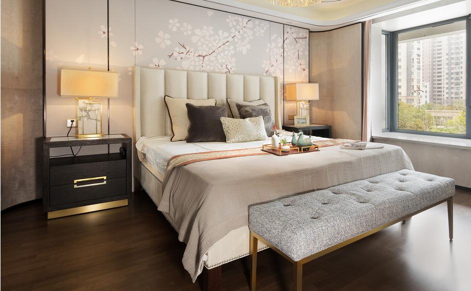 家居风水-卧室应如何设计