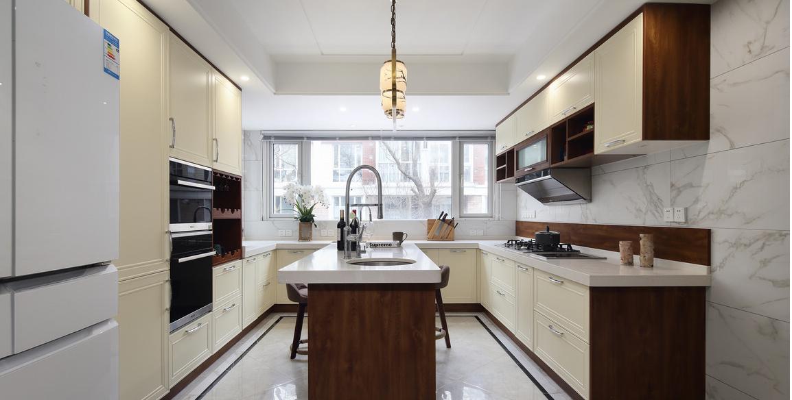 家居风水-厨房应如何设计?