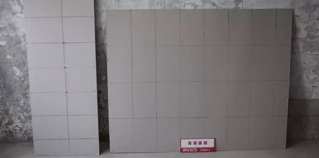 石膏板怎样操作可以防开裂?