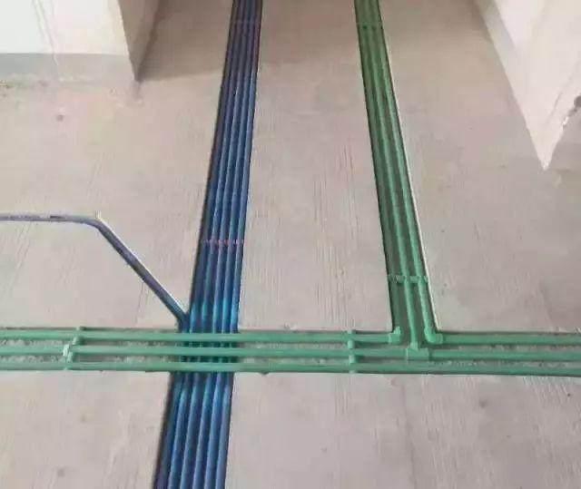 水管安裝如何驗收?