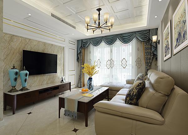 簡美-招商蘭溪谷-兩室兩廳-76平米