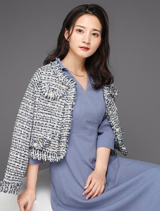 锦华装饰设计师-周梦琪