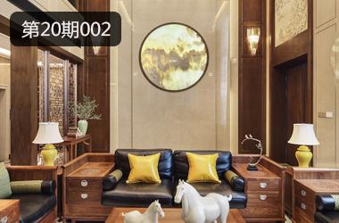 堂杰支招-为你详解客厅设计!