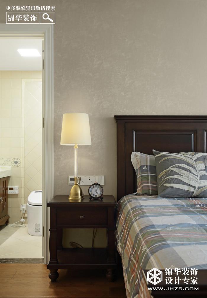 简美-雅居乐滨江国际-四室两厅-139平米装修-四室两厅-简美