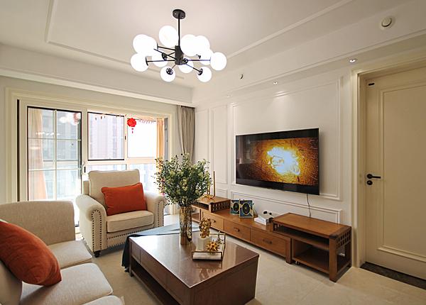 簡美-愛上花園-三室兩廳-111平米
