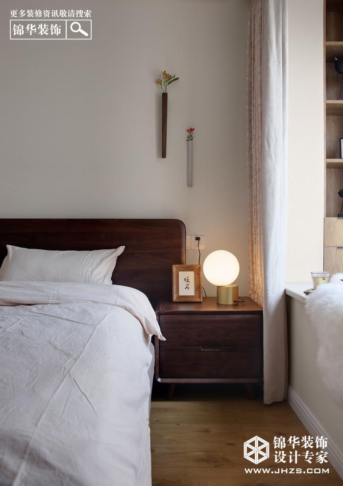 北欧-金浦御龙湾-三室两厅-140平米装修-三室两厅-北欧
